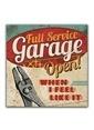 Dolce Home Vintage Ads Tablo Renkli